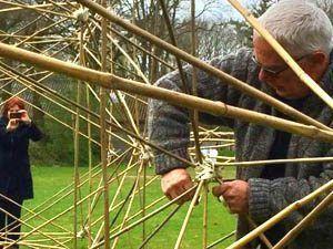 bamboestieken overijssel