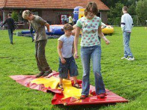 levend tapijt spel overijssel