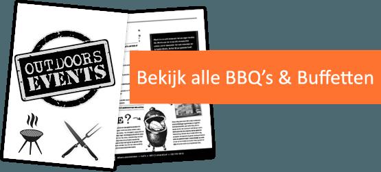 eten, drinken, bbq en buffetten bij outdoors holten